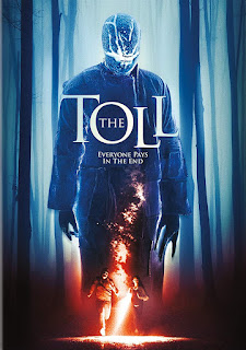 The Toll [2021] [DVDR] [NTSC] [Latino]