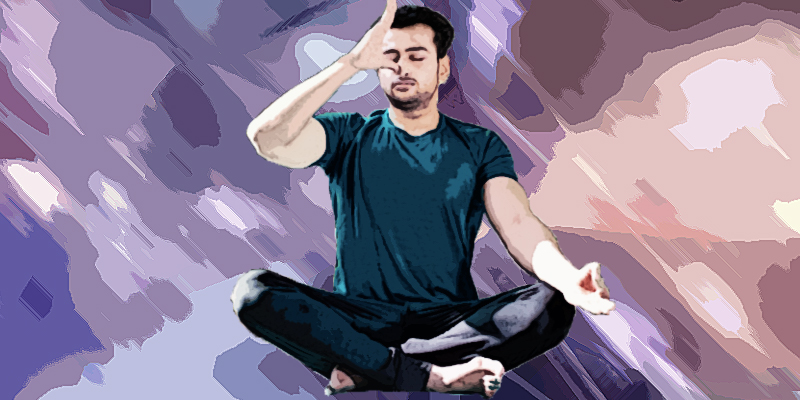 Dasar Ilmiah Terapi Prana Yoga untuk Menjinakkan Sistem Saraf