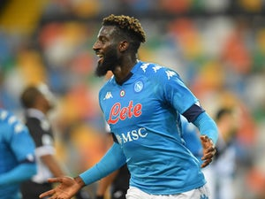 Chelsea's Tiemoue Bakayoko chased by three Serie A clubs