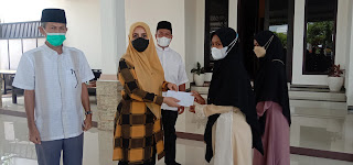 Kota Bima Siap Berangkatkan Qoriah Terbaiknya Dalam Laga STQN XXVI Di Maluku Utara