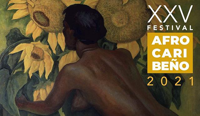 Presentan el Programa del XXV Festival Afrocaribeño en Veracruz