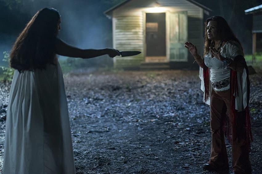 Рецензия на фильм «О матерях» («Матери») - седьмую часть антологии «Добро пожаловать в Блумхаус»