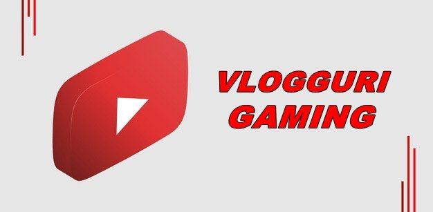 Vloguri românești: Gaming