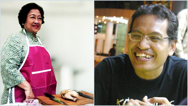 Tokoh NU: Mengangkat Megawati jadi Ketua Dewan Pengarah BRIN adalah 'Skandal Pengetahuan'