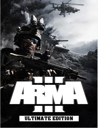 Arma 3 Ultimate Edition Free Download Torrent