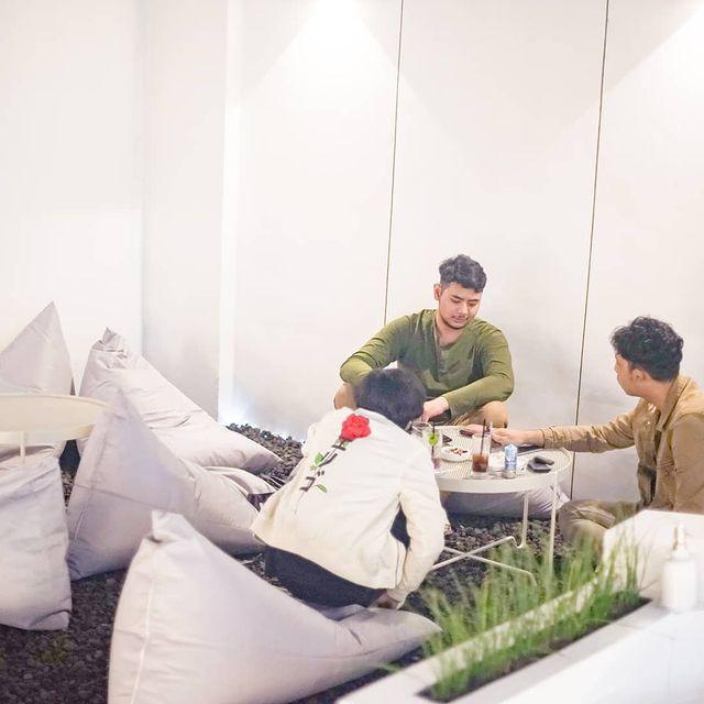 NDN Cafe Semarang