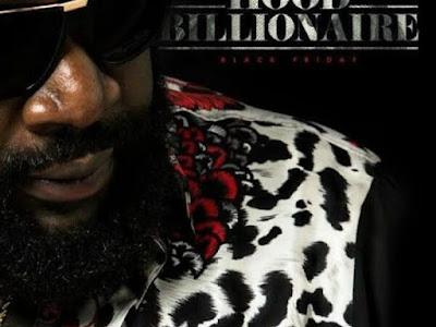 Music: Billionaire - Rick Ross (throwback song)