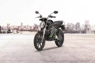 Revolt RV300-इलेक्ट्रिक बाइक इन इंडिया