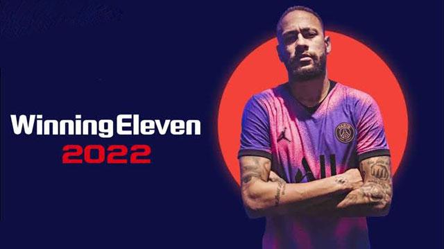 تحميل لعبة Winning Eleven 2022 للاندرويد من ميديا فاير