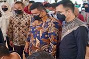Bobby Nasution Minta Sekolah Perketat Protokol Kesehatan saat PTM