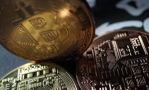 The Ministry of Justice forms a cryptocurrency team