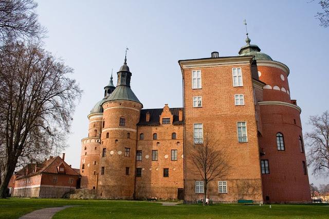 Gripsholm Castle