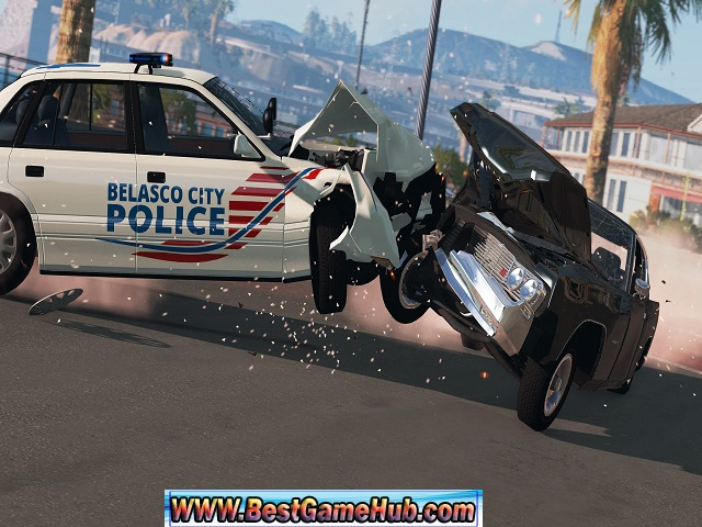 BeamNG Drive Full Version Steam Games Free Download