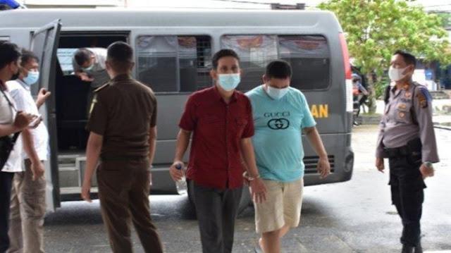 11 Oknum Polisi di Tanjungbalai Jual Belasan Kilo Sabu Hasil Tangkapan ke Gembong Narkoba