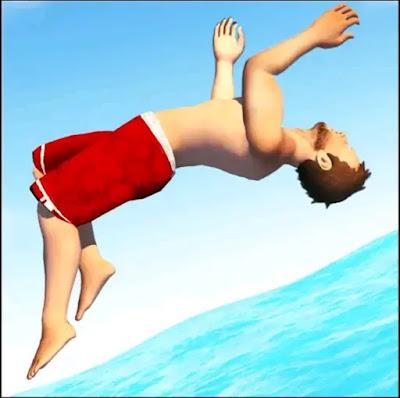 Flip Diving v3.3.6 MOD APK [Unlimited Money] Download Now