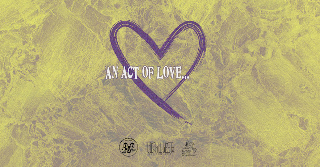 """An Act of Love"" από τους Underhill West και τον «Διόνυσο»"
