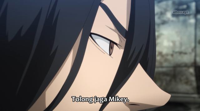 Tokyo Revengers Episode 20 Subtitle Indonesia