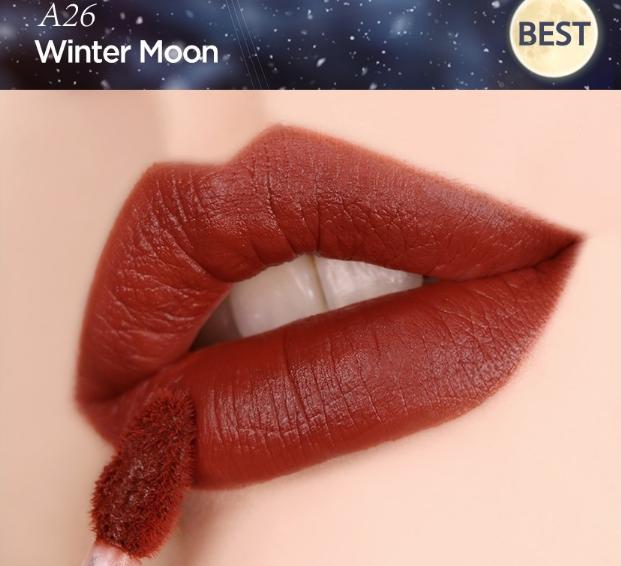 màu A26 - Winter Moon