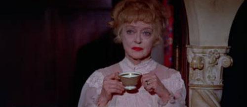 New on Blu-ray: SCREAM, PRETTY PEGGY (1973) Starromg Bette Davis