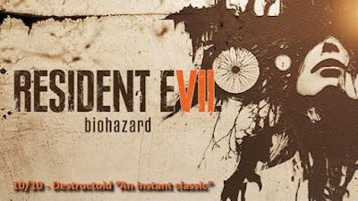 Resident Evil 7: Biohazard Free Download