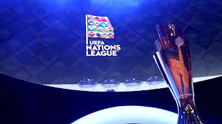 UEFA Nations League: Đánh bại Ý 2-1, Tây Ban Nha vào chung kết