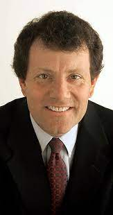 Nicholas Kristof Net Worth, Income, Salary, Earnings, Biography, How much money make?