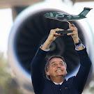 """""""Só bandido tinha arma de fogo"""", diz Bolsonaro em resposta a críticas de arcebispo de Aparecida"""