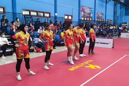 8 Provinsi Lolos Semi Finalis Sepak Takraw Nomor Tim Event Putra dan Putri