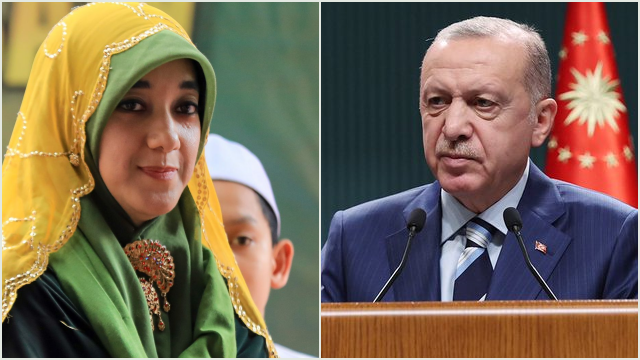 Keturunan Sultan Aceh Sebut Kondisi Darurat, Kirim Surat Minta Bantuan Erdogan