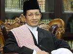 Prof Nazarudin Umar dan Kesiapan Kader PMII Pimpin PBNU