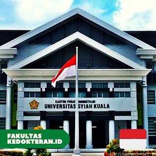 fk Universitas Syaiah Kumala