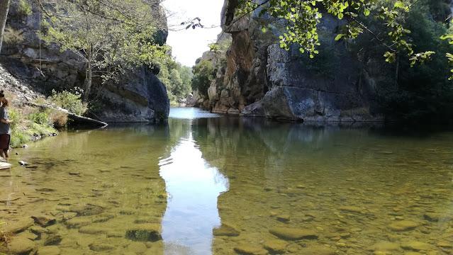 Garganta do Rio Ceira
