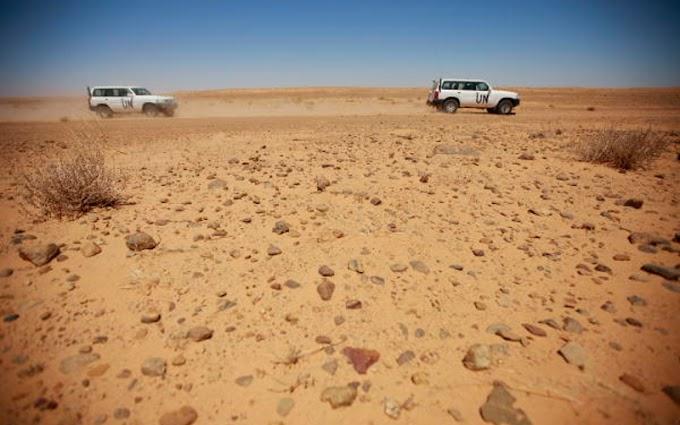 El nuevo status quo en el Sáhara Occidental posterga la ocupación ilegal marroquí.
