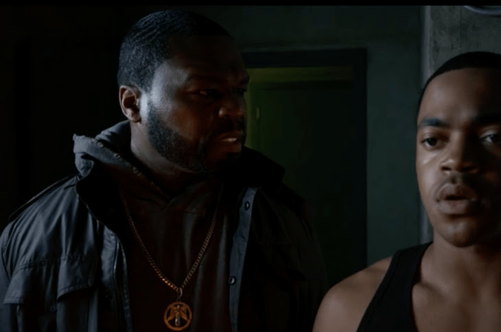 Power Book II: Ghost Season 2 Trailer Revealed