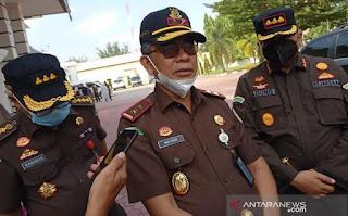 Kajati Aceh Ancam Copot Kajari Nol Kasus Korupsi