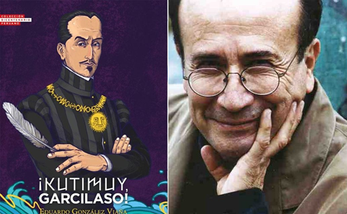 González Viaña presenta nuevo libro
