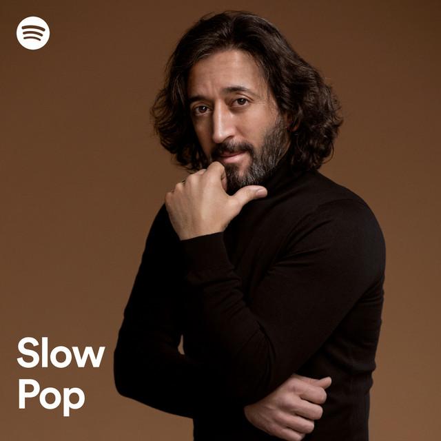 Slow Pop (spotify) Ekim 2021 indir