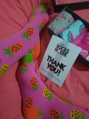Yeni Nesil Rengarenk Çoraplarla Tanışıyoruz : The Sock House Çorapları