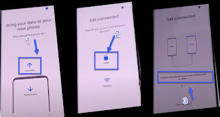 Cara Atasi Verifikasi Akun Google Samsung A20s SM-A207F