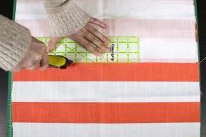 Cara Membuat Tote Bag, Goodie Bag dan Tas Blacu Sederhana