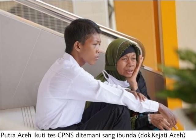 Memperingati Hari Sarjana Indonesia (HSI) Sembari Mengenang Sarjana Yang Mendominasi Angka Pengangguran Aceh