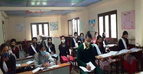 हिमाचल प्रदेश शिक्षा विभाग की कार्यवाही- दैनिक उपस्थिति का ब्योरा न देने पर 66 स्कूलों को नोटिस