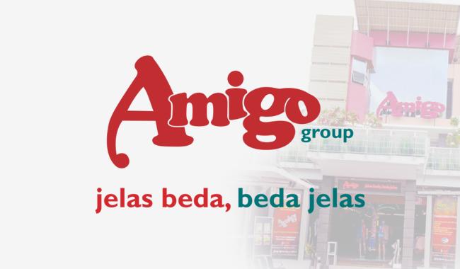 Apa itu Amigo Group