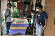 Satreskrim Polres Madina Berantas Judi Tembak Ikan di Bukit Malintang