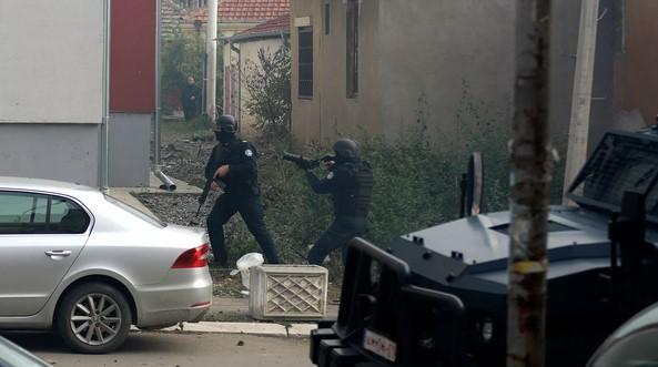 Пређена црвена линија на Косову: Тежак злочин открива опасне намере Приштине