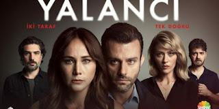 Yalanci Episode 5 English Subtitles -  The Liar Full Story