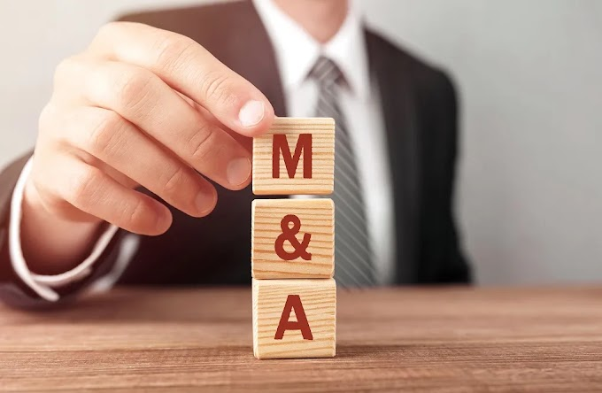 Legal Aspects Of Mergers & Acquisitions (M&A)