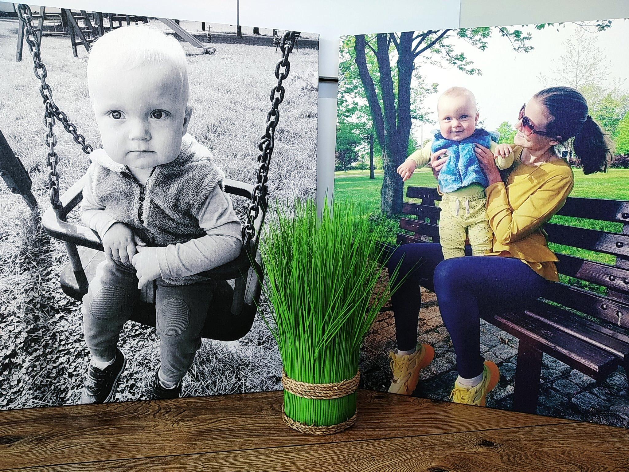 Fotoobraz ze sklepu www.bajeczneobrazy.pl - niezastąpiona pamiątka, którą udekorujesz swój dom.