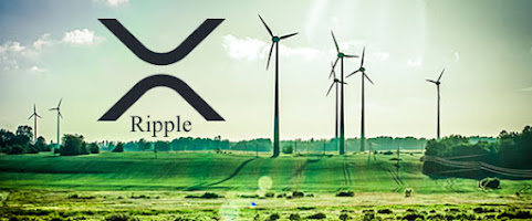 Ripple has made a $44 million joint Environmental