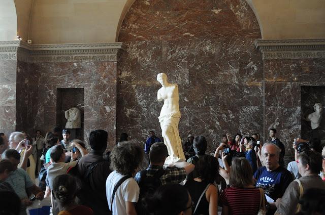 Όταν οι Γάλλοι σκότωναν Έλληνες για να αρπάξουν την Αφροδίτη της Μήλου! Πάνω από 200 Έλληνες έπεσαν νεκροί για να υπερασπιστούν το άγαλμα…